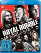 WWE Royal Rumble 2015 Blu-ray