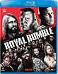 WWE: Royal Rumble 2015 (Region A - US Import) Blu-ray