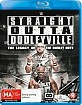 WWE: Straight Outta Dudleyville - The Legacy of the Dudley Boyz (AU Import ohne dt. Ton) Blu-ray