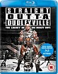 WWE: Straight Outta Dudleyville - The Legacy of the Dudley Boyz (UK Import ohne dt. Ton) Blu-ray