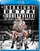 WWE: Straight Outta Dudleyville - The Legacy of the Dudley Boyz (Region A - US Import ohne dt. Ton) Blu-ray