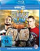 WWE Summerslam 2011 Blu-ray