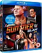 WWE Summerslam 2014 (UK Import) Blu-ray