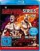WWE Survivor Series 2016 Blu-ray