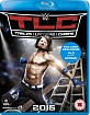 WWE: TLC - Tables, Ladders & Chairs 2016 (UK Import ohne dt. Ton) Blu-ray