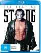 WWE: The Best of Sting (AU Import ohne dt. Ton) Blu-ray