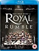 WWE: The True Story of Royal Rumble (UK Import ohne dt. Ton) Blu-ray