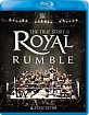 WWE: The True Story of Royal Rumble (Region A - US Import ohne dt. Ton) Blu-ray