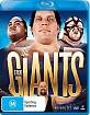 WWE: True Giants (AU Import ohne dt. Ton) Blu-ray