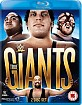 WWE: True Giants (UK Import ohne dt. Ton) Blu-ray