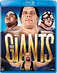 WWE: True Giants (Region A - US Import ohne dt. Ton) Blu-ray