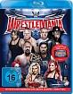 WWE WrestleMania XXXII Blu-ray