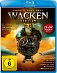 Wacken - Der Film 3D (Blu-ray 3D) Blu-ray
