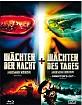 Wächter der Nacht + Wächter des Tages (Doppelpack) (Limited Mediabook Edition) (AT Import) Blu-ray