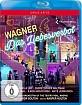 Wagner - Das Liebesverbot (Darvas) Blu-ray