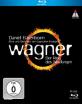 Wagner - Der Ring des Nibelungen (Bayreuther Festspiele) (4-Disc Blu-ray
