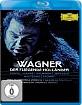Wagner - Der fliegende Holländer (Homoki) Blu-ray