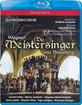Wagner - Die Meistersinger von Nürnberg (McVicar) (US Import) Blu-ray