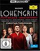 Wagner - Lohengrin 4K (4K UHD) Blu-ray