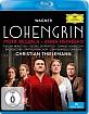 Wagner - Lohengrin Blu-ray