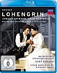 Wagner - Lohengrin (Kaufmann) Blu-ray