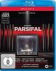Wagner - Parsifal (Langridge) Blu-ray