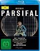Wagner - Parsifal (Laufenberg) Blu-ray