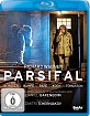 Wagner - Parsifal (Sommer) Blu-ray