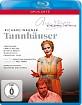 Wagner - Tannhäuser (Baumgarten) Blu-ray