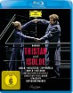 Wagner - Tristan und Isolde (Wagner) Blu-ray