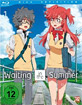 Waiting in the Summer - Vol. 1 Blu-ray