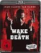 Wake of Death (Ungeschnittene Langfassung) Blu-ray