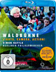 Waldbühne 2015 - Lights, Camera, Action Blu-ray