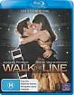 Walk the Line (AU Import) Blu-ray