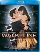 Walk the Line (Region A - CA Import ohne dt. Ton) Blu-ray