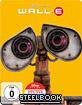 Wall-E - Der Letzte räumt die Erde auf (Limited Steelbook Edition) Blu-ray