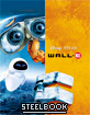 Wall-E - Zavvi Exclusive Limited Edition Steelbook (UK Import ohne dt. Ton) Blu-ray