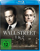 Wall Street (1&2) Collection Blu-ray