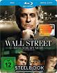 Wall Street - Geld schläft nicht (Steelbook) Blu-ray