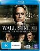 Wall Street: Money Never Sleeps (AU Import ohne dt. Ton) Blu-ray