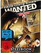 Wanted - Limited Reel Heroes Steelbook Edition Blu-ray