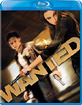 Wanted (US Import ohne dt. Ton) Blu-ray