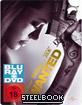 Wanted - Steelbook (Blu-ray & DVD Edition) Blu-ray