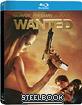 Wanted - Steelbook Blu-ray