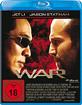 War (2007) Blu-ray
