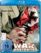 War Basterds Blu-ray