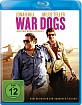 War Dogs (2016) (Blu-ray + UV Copy) Blu-ray