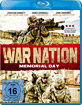 War Nation - Memorial Day Blu-ray