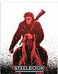 The War: Il Pianeta Delle Scimmie - Amazon.it Exclusive Steelbook (IT Import ohne dt. Ton) Blu-ray