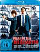 Wara no tate - Die Gejagten (Blu-ray + UV Copy) Blu-ray